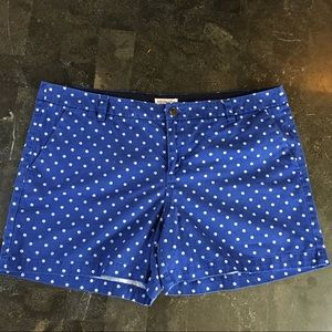 Merona Polka Dot Shorts